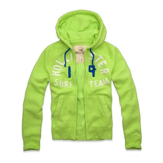 sweat hollister by abercrombie homme 222 0263 030 vert achat vente sweatshirt cdiscount. Black Bedroom Furniture Sets. Home Design Ideas