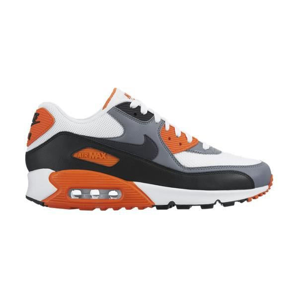 BASKET Basket NIKE AIR MAX 90 ESSENTIAL - Age - ADULTE, C