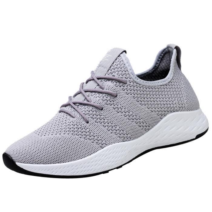 Adidas Element rafraîchir Pour Femme Chaussures De Course Gris Taille UK 10 EU 44