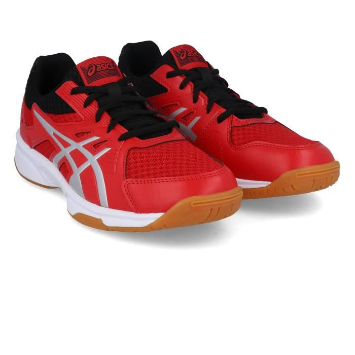 baskets asics garcon