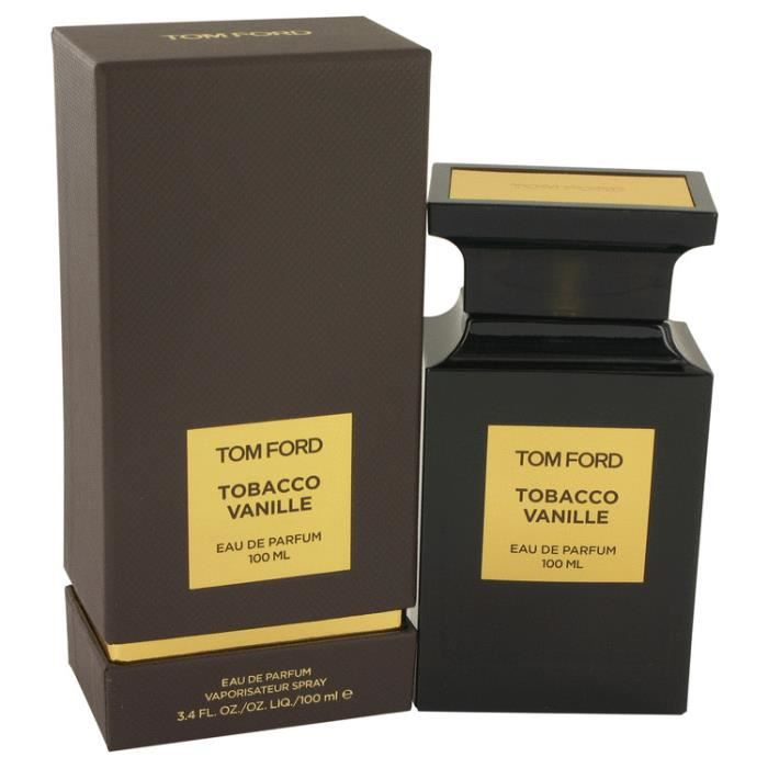Eau Ford De Vanille By Parfum Tom Tobacco Spray Nnk80wOPX