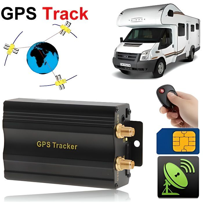 traceur gps localiseur gsm sos antivol voiture achat vente tracage gps traceur gps. Black Bedroom Furniture Sets. Home Design Ideas