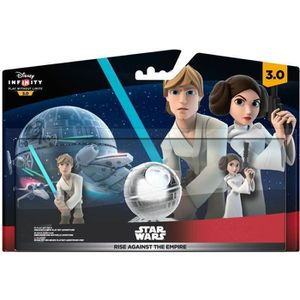 FIGURINE DE JEU Pack Aventure Disney Infinity 3.0 :  Rise Against