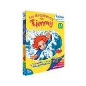 BUREAUTIQUE Timmy - L'incroyable aventure sous-marine
