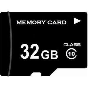 CARTE MÉMOIRE Carte Micro SD SDHC TF 32 G Go GB 32Go 32GB