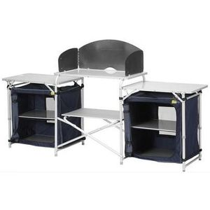 meuble cuisine camping achat vente pas cher. Black Bedroom Furniture Sets. Home Design Ideas