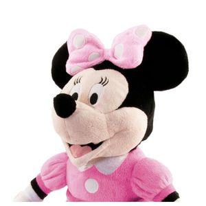 PELUCHE IMC Toys - 181212 - Peluche - Minnie Story Teller