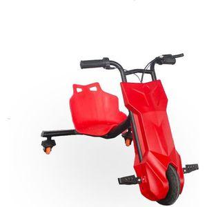TROTTINETTE BEEPER Véhicule électrique Drift Trike RDT100 - 12
