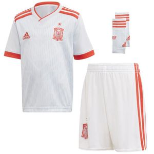 outlet store 7bfc9 7358d MAILLOT DE FOOTBALL ADIDAS Fef A Mini Kit Maillot-short-chaussette Int