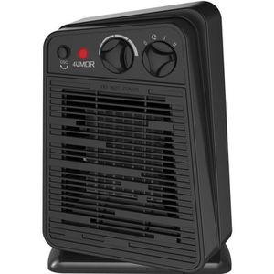 RADIATEUR D'APPOINT  Radiateur Ventilateur Soufflant Céramique Oscilla
