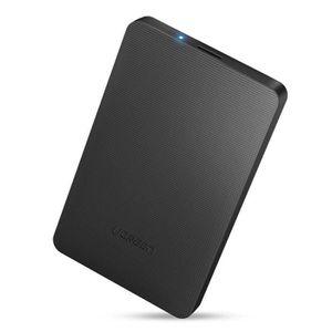 DISQUE DUR EXTERNE UGREEN USB 3.0 HDD SSD Boîtier Externe pour 2.5 Po