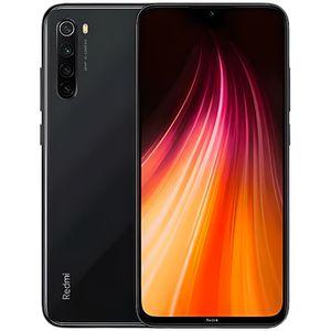SMARTPHONE XIAOMI Redmi note 8 4Go 64Go Noir