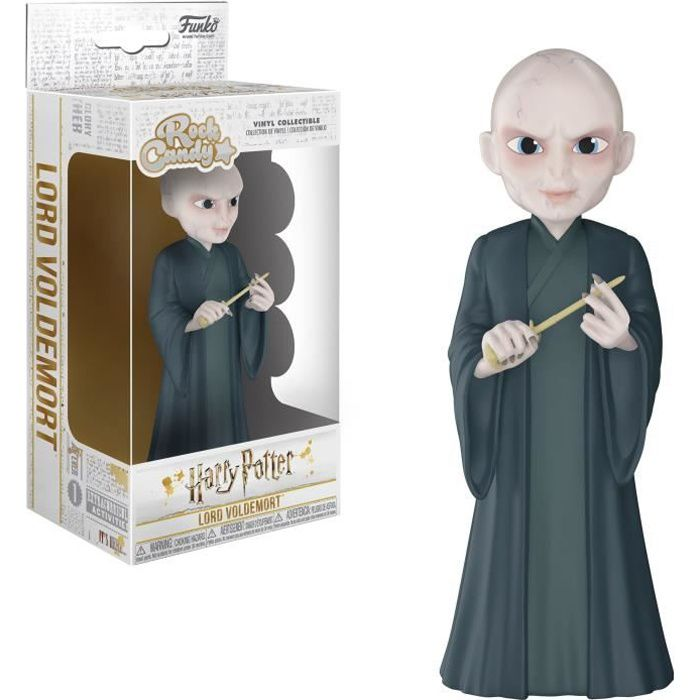 Funko Neuf en Boîte Padma Patil Pop Harry Potter S8 Yule
