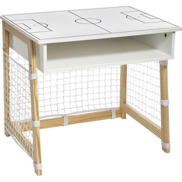 Bureau enfant cage foot Atmosphera