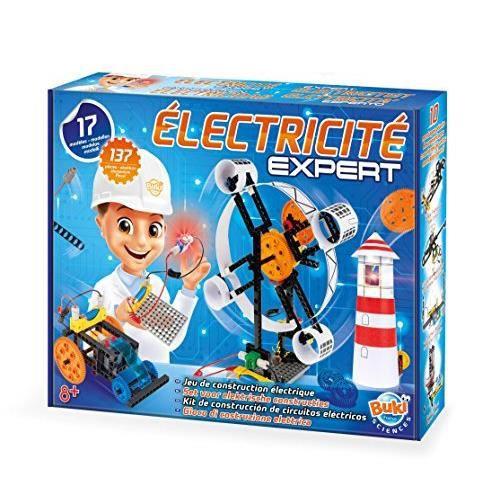 Buki - 7153 - Electricité Expert 7153