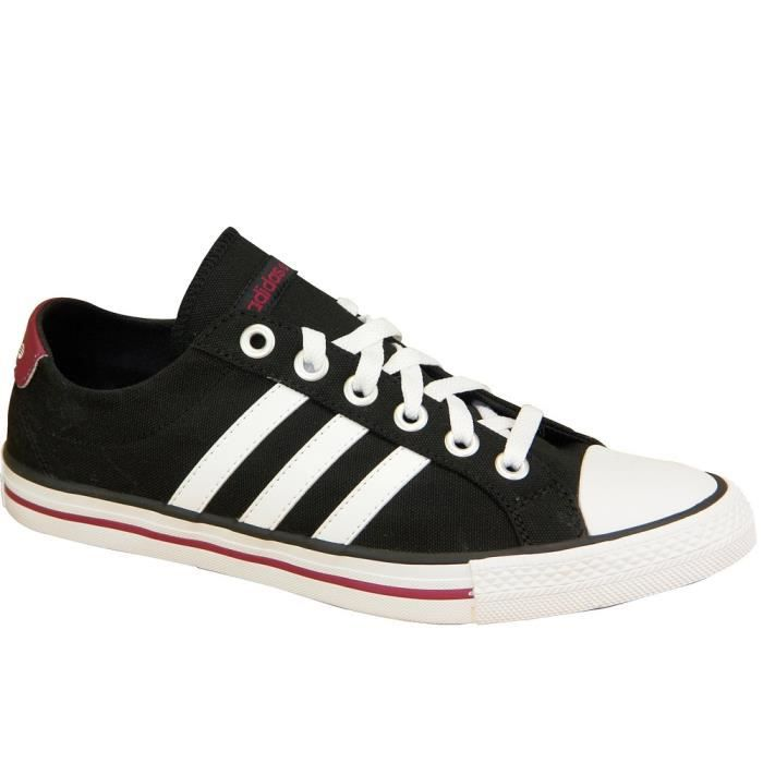 Adidas Vlneo 3 Stripes LO K