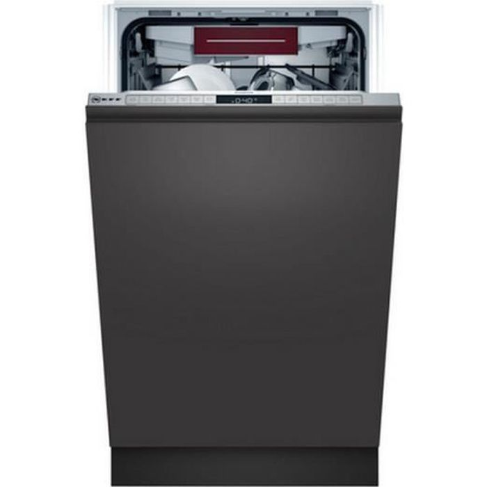 neff - lave-vaisselle 45cm 10c 44db a++ tout intégrable - s855emx16e
