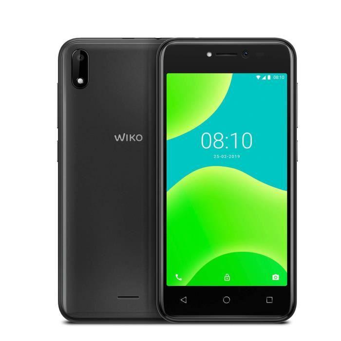 Wiko Y50 5 Q1.3GHz 16GB 1GB Gris