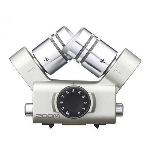 Zoom XYH-6 - Capsule XY pour Zoom H5, H6 ou Q8