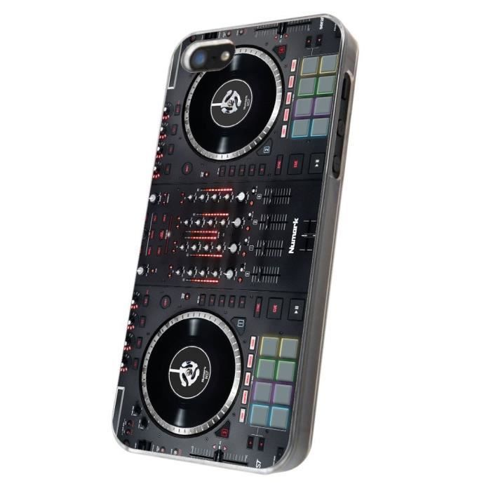 coque iphone 5 music