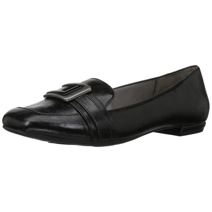 Baffle Slip-on Loafer EZLRB Taille-36 1-2