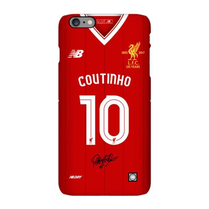 coque liverpool iphone 6