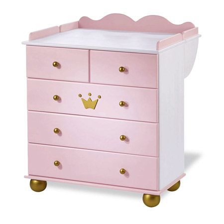 Commode a langer princesse - Plan a langer adaptable toute commode ...