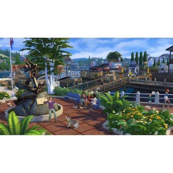Comment faire des Sims aller de meilleurs amis à la datation panthère vs Cougar datant