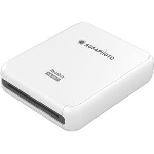 CÂBLE RÉSEAU  AGFA ASQP33WH Mini Imprimante Connectée Realipix S