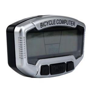 DÉRAILLEUR Nouveau Evorider Wilreless Cycle vélo Ordinateur d