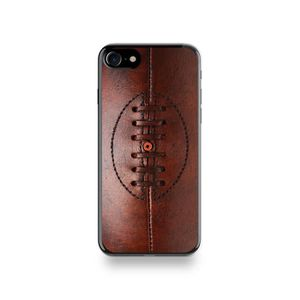 coque iphone 8 silicone motif rugby