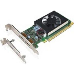 CARTE GRAPHIQUE INTERNE LENOVO Carte Graphique GeForce GT 730 - 2 Go GDDR5