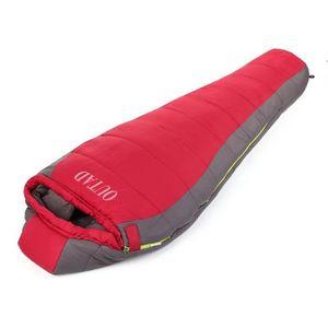 SAC DE COUCHAGE sac de couchage en coton chaud doux léger pour cam