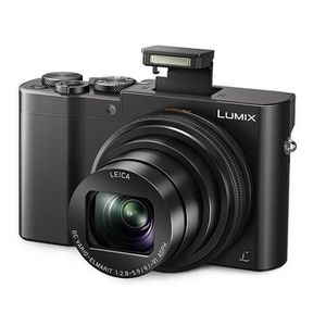 APPAREIL PHOTO COMPACT Panasonic Lumix DMC-TZ110 noir photo camera appare