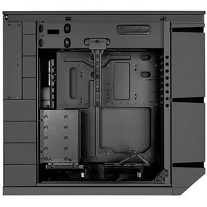 BOITIER PC  SilverStone SST-MM01B - Mammoth Boîtier PC grand t