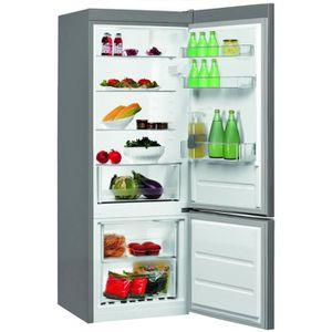 RÉFRIGÉRATEUR CLASSIQUE Refrigerateurs combines inverses  BLF 5001 OX