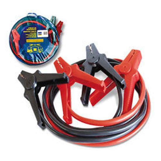 987 Cables d/'aide au démarrage 16 mm² norme DIN pour Essence 3m de Longueur