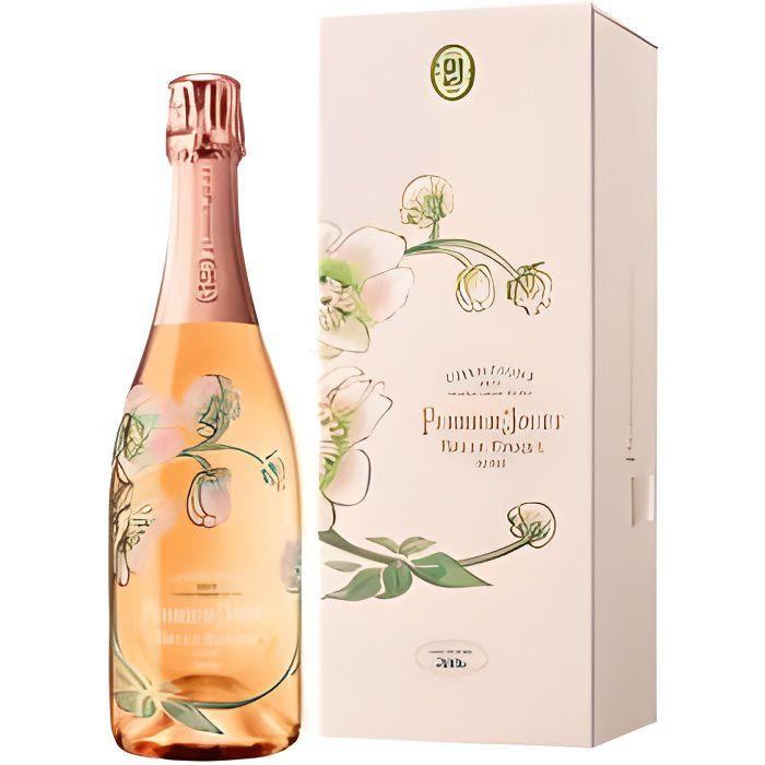 Perrier-Jouët Belle Epoque Rosé Coffret Luxe - Champagne - 2006