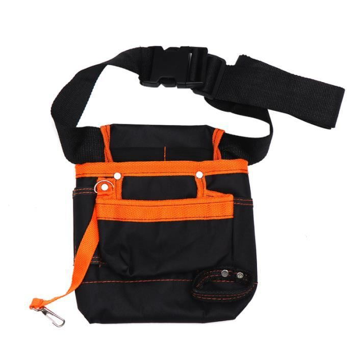 1 sac à outils Pc de taille professionnel durable de haute qualité pour SAC A OUTIL - SACOCHE A OUTIL - SAC A DOS PORTE-OUTILS