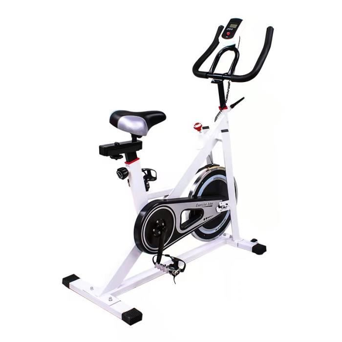 Équipement de fitness spinning équipement d'exercice de perte de poids cyclisme fitness
