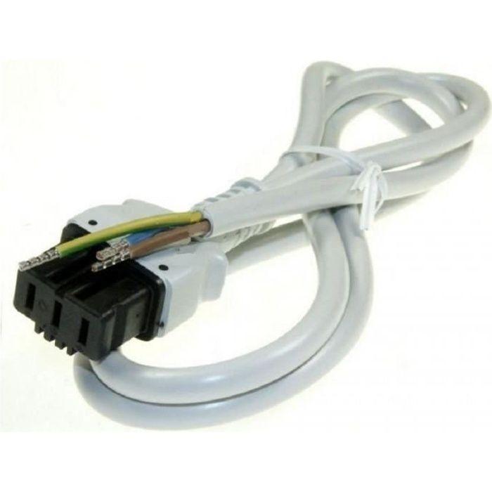 Cable de raccordement - Four, cuisinière - BOSCH, SIEMENS, NEFF (35915)