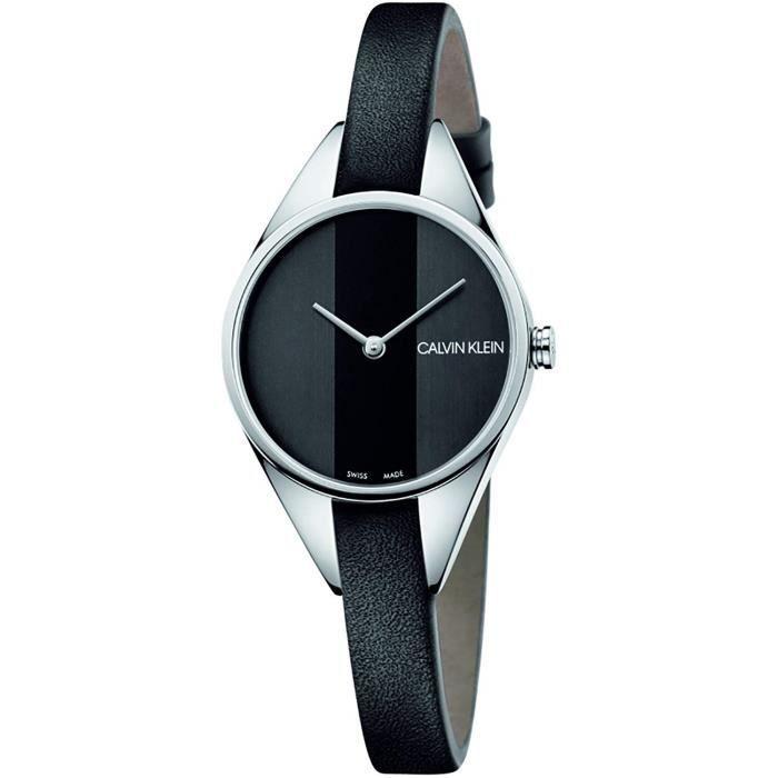 Calvin Klein REBEL K8P231C1 Montre Bracelet pour femmes 2182