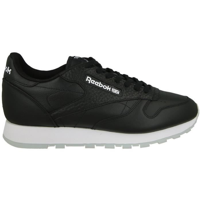 Basket REEBOK CLASSIC LEATHER