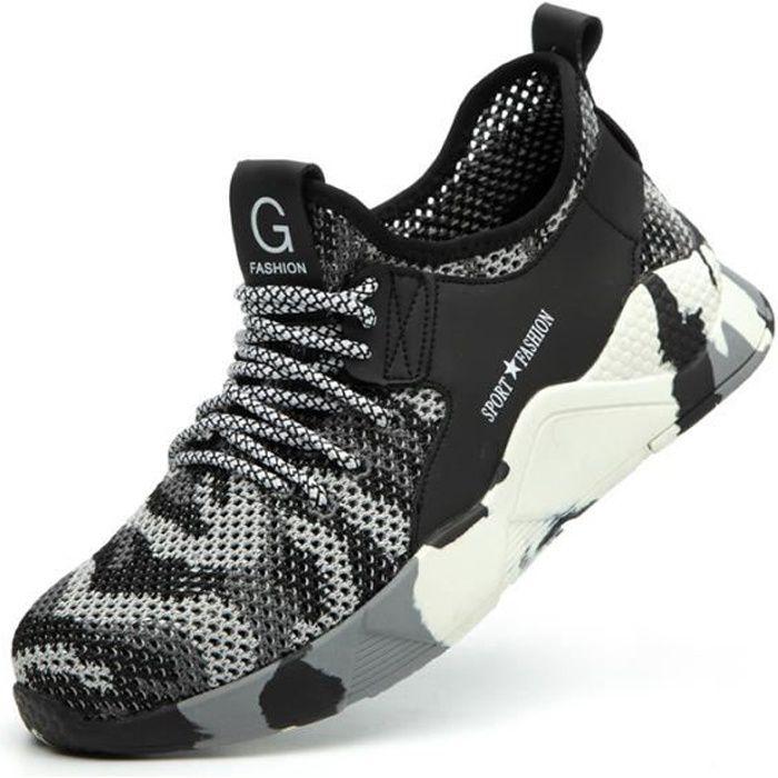 Chaussures de sécurité Uni 48