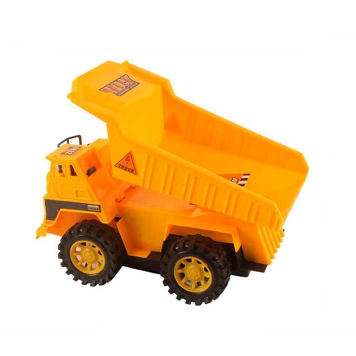 VOITURE - CAMION 01:16 télécommande voiture jouet camion Pelle Télé