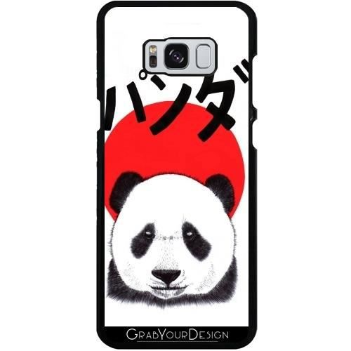 coque samsung galaxy s8 plus panda
