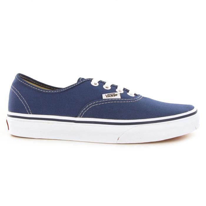 vans 35 bleu