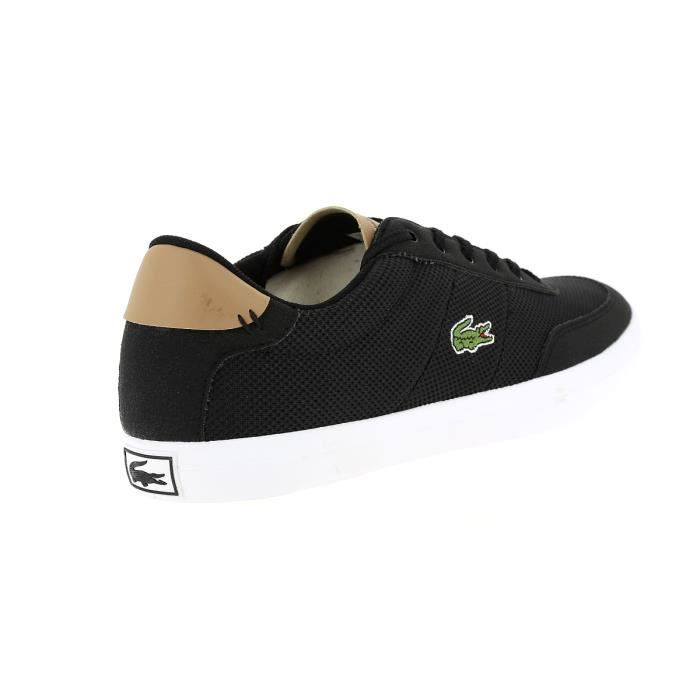 Baskets basses - LACOSTE COURT MASTER