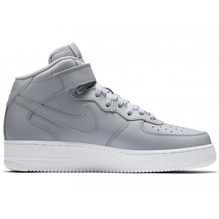 1 07 Nike Force 315123 Baskets Mid Air PWqqp0nv