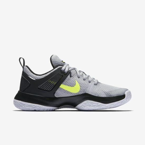 basket ball femme nike chaussures femme nike air zoom hyperace